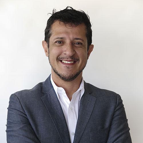Pr. Clóvis Coelho Ribeiro