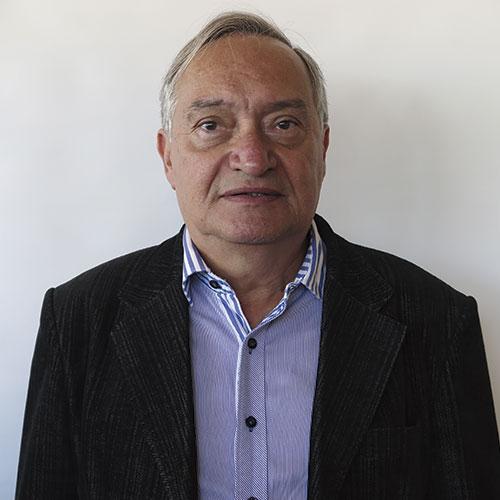 Rev. Euler de Oliveira