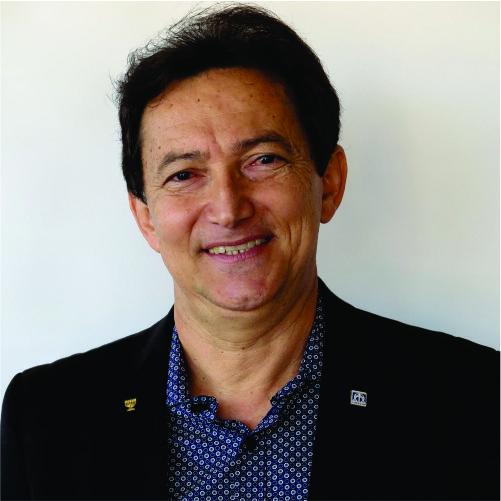 Pr. Elias Castilho