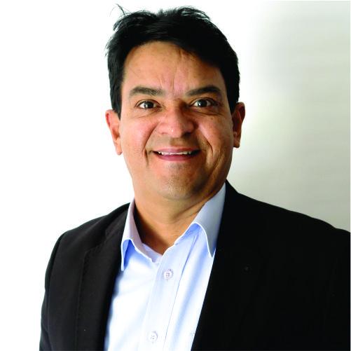 Ap. Ezequias Pereira