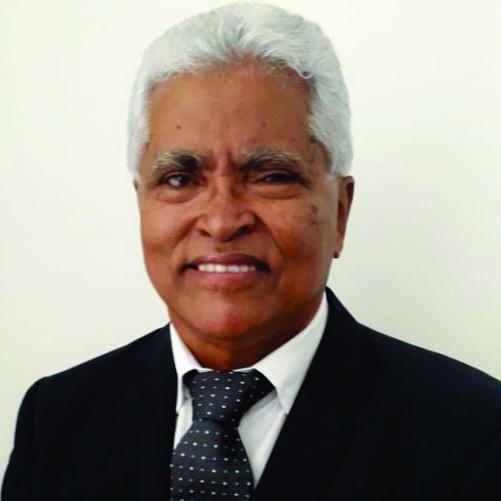 Pr. Edvaldo Alves