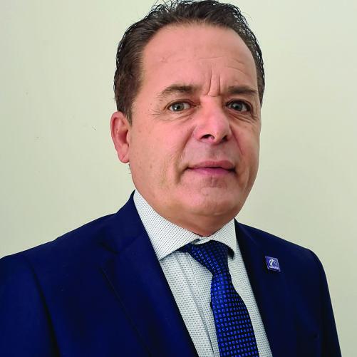 Pr. Sebastião Cézar
