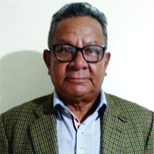 Pr. Raimundo Bezerra